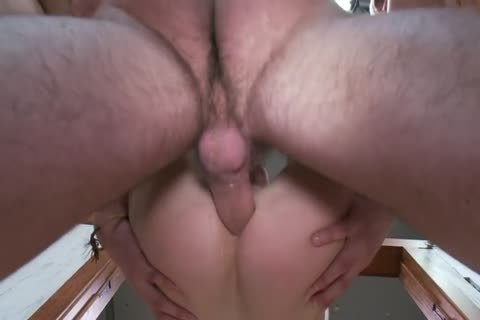 giant dick Poppers Training 1
