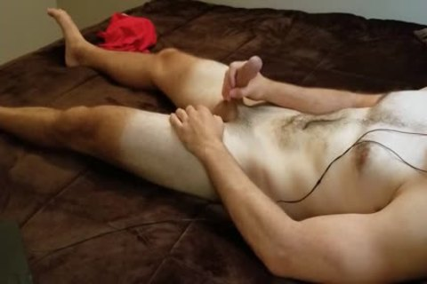Straight Otter Intense Edging And love juice Squirting orgasm