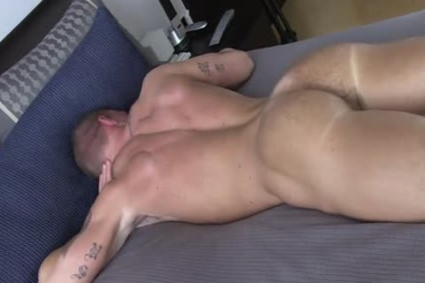 straight man TANNER SHOW HIS REDNECK ass