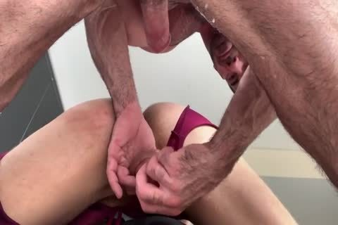 Billy And The Blindfolded twink