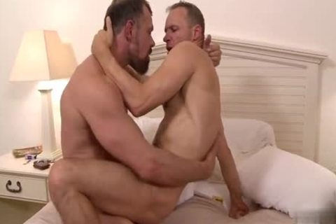 Max Sargent And Rodney Steele