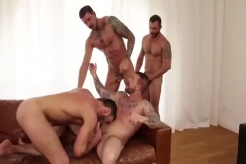 ROCCO & DREW-2 humongous cock 5 butthole LUBRICANT GUESS