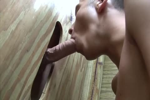Glory hole homo Resort Paradise