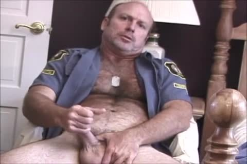 Rob Jones Daddy Bear cumshot Compilation 11973709 480p