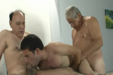 large penises trio
