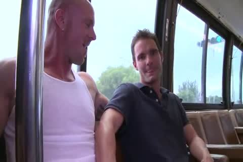 small dick Bus fuck
