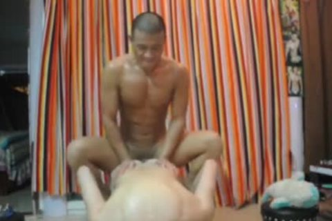Chinese Model plow White boy bare NatoDEflying 480p