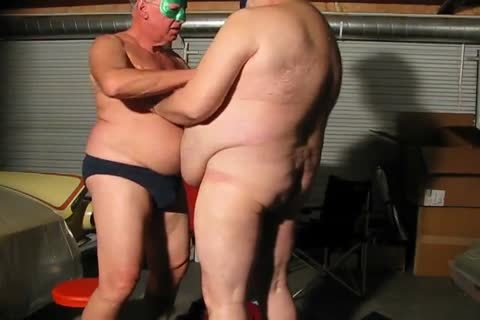 Fetish homosexual guys Getting Each Other juicy