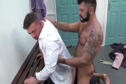 Public Homo bang With Unknown Person