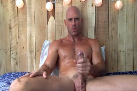 Johnny Sins - jack off