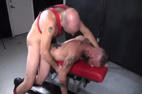cock And Fist