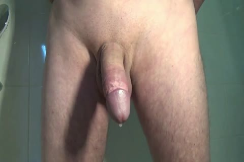 Jerking With Cockring-comp-3a