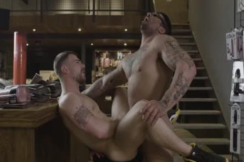 Ryan drills & Igor Romani - Impulse Buy Part 1