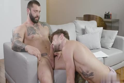 Pornstar Trystan Bull Enjoys lovely Massage Action