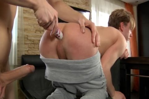 Daddy Takes What he Wants