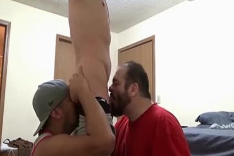 happy Homos - The majority good Scenes From Brush With Fame wild- Free