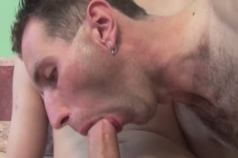 cum cock - Two lustful chap raw Sex