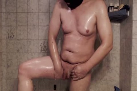 Full shaved 1 - Shaving My entire Body Smooth And Clean (1)