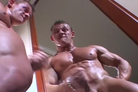 Muscle Hunks - Johnny Dirk (juvenile Exhibitionist 2)