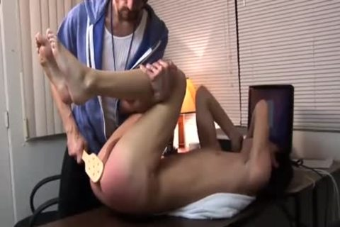 Spankings receive The best Out Of Swimmers