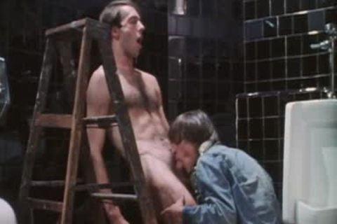 A Night At The Adonis (1978) Part 4