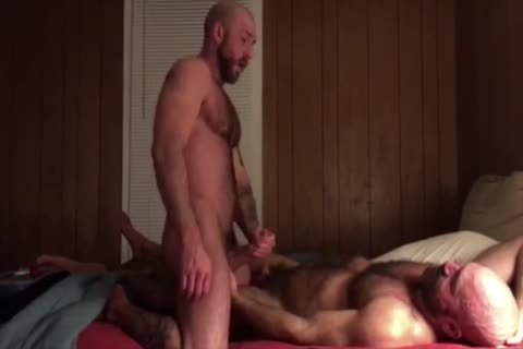 NIXON STEELE Dicked - BB-POWERFUCK-ATM -BB-HJ-gulp