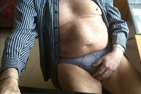 79 Yo man From Germany two
