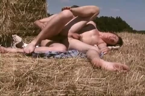Down On The Ranch 6