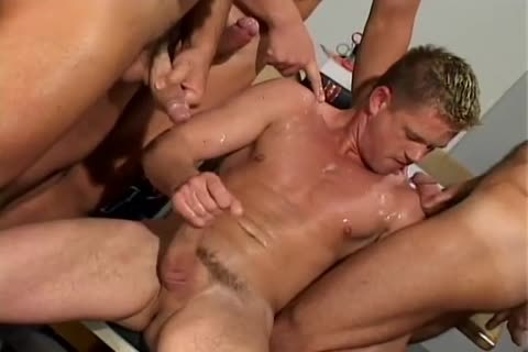 DETENTION (blow job EXAMS two)