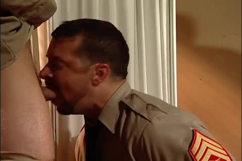 Sergeants And Cadets (full Film)