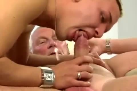 Daddy plow And receive slammed