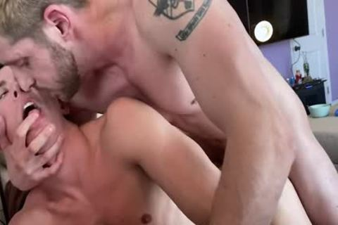 Step Bro acquires oral sex whilst he Works