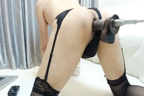 plowing Machine Hard Korean Crossdresser Part1