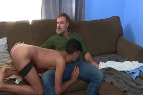 Latin Exchange Student Acquires hammered Hard By Daddy
