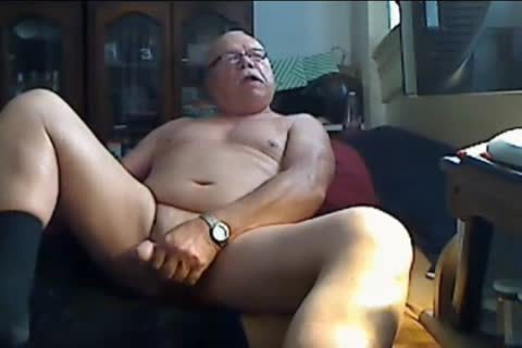 OldBiker169 slutty Cop Daddy Playing On cam Collection