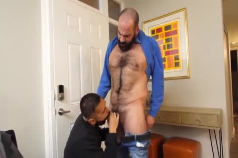 Bearded fuck