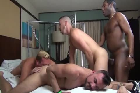 attractive bare homo Party By -SiNN-