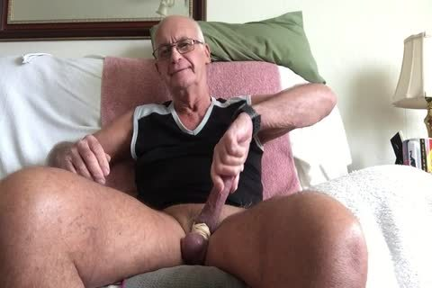 Laabanthony Daddy likes Showing Off And sperm